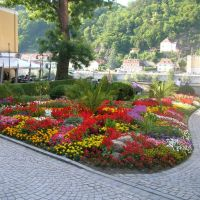 In Passau am Donauufer, Пасау