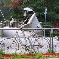 Iron Tour, Пасау