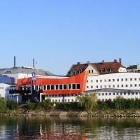 Rotel Inn, Пасау