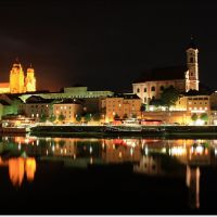 Passau leuchtet..., Пасау