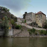 Passau, Veste Niederhaus, Пасау