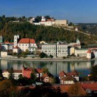 Passau, Пасау
