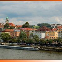 Germany, Passau, Пасау
