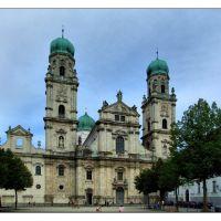 Passau-Dom, Пасау