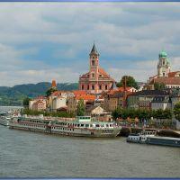 Passau, Germany, Пасау