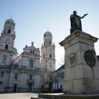 Altstadt von Passau II, Пасау