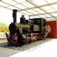 Walhalla-Express II, Регенсбург