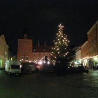 Regensburg - Lucrezia-Markt, Регенсбург