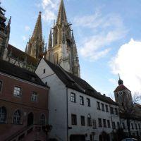 Anblick, Регенсбург
