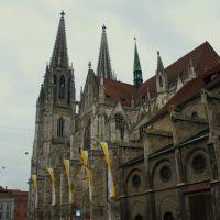 Dom St. Peter, Regensburg, Регенсбург