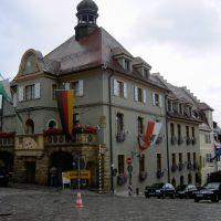 Rathaus, Фурт