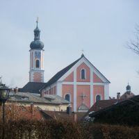 Kirche, Фурт