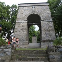 Furth im Wald, war memorial, Фурт