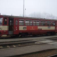 Tschechischer Triebwagen, Фурт