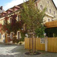Gasthaus Blab in Furth im Wald, Фурт