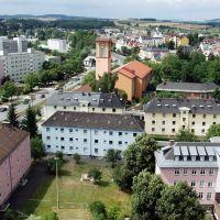 ST. Konrad, Хоф