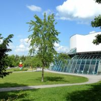 H.- Theater in Hof, Хоф