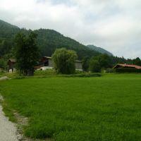 Straßberg, Нойётинг