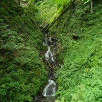 Kleine Fälle des Weidenbach, Нойётинг