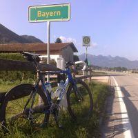 In Bayern :-), Нойётинг