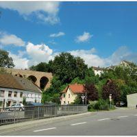 Hochbrücke, Дингольфинг