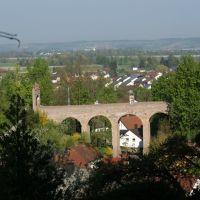 Hochbrücke; D.F., Дингольфинг