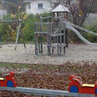 Spielplatz am Herrenweiher, Дингольфинг