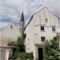 Ehemaliger Stadtturm, Дингольфинг