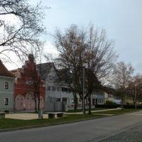 Obere Stadt II, Дингольфинг
