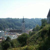 Burghausen, Бургхаузен