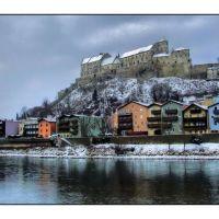 Castle Burghausen, Бургхаузен