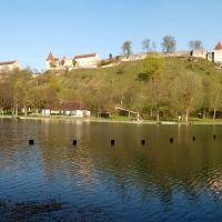 Longest Castle of Europe, Бургхаузен