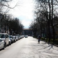Bahnhofstraße, Розенхейм