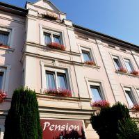 "Pensiunea turistică ""Jung"" - Rosenheim, Розенхейм"