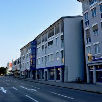 Pe Aventinstrasse - Rosenheim, Розенхейм