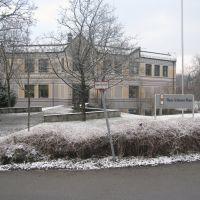 Hans-Schuster-Haus, Розенхейм