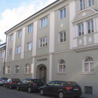 Kathrein Verwaltung, Розенхейм