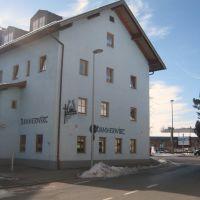 Hotel Hammerwirt, Розенхейм