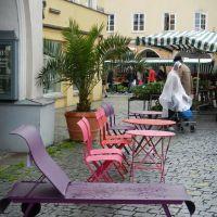 neulich in Rosenheim (© Buelipix), Розенхейм