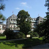 Baden Baden - Brenner´s Park Hotel, Баден-Баден