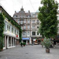 Apothekerstadt Baden Baden, Баден-Баден