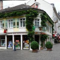 Rundumversorgung, Баден-Баден