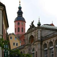 Friedrichsbad, Баден-Баден
