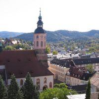 Baden-Baden, Баден-Баден