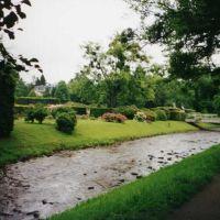 Baden - Baden, Park, Баден-Баден