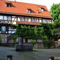 Altstadt Sindelfingen, Зинделфинген