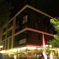 Nachtcafe, Зинделфинген