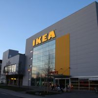 IKEA Sindelfingen, Зинделфинген