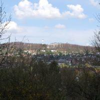 Alemania, Blick auf den Sindelfinger Weinberg, Зинделфинген