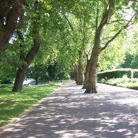 Karlsruhe - Stadtpark, Карлсруэ